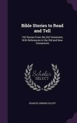 Bible Stories to Rea...