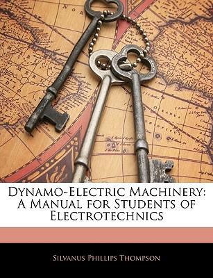 Dynamo-Electric Machinery