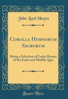 Corolla Hymnorum Sacrorum