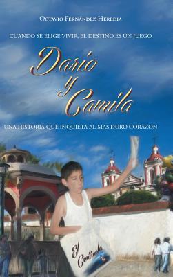 Darío y Camila