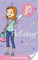 Go Girl: Holiday