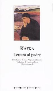 Lettera al padre, La condanna