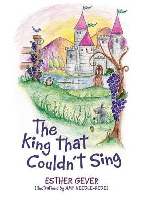 The King that Couldn't Sing