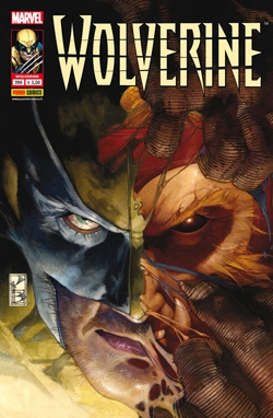 Wolverine n. 280