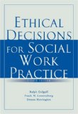 Ethical Decisions fo...