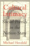 Cultural Intimacy