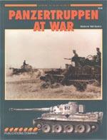 Panzertruppen at war