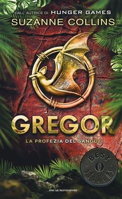 Gregor 3: La profezia del sangue