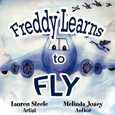 Freddy Learns to Fly