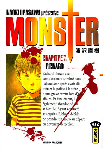 Monster, Tome 07