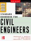 Standard Handbook for Civil Engineers on CD-ROM: Single User Version