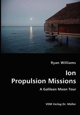 Ion Propulsion Missi...