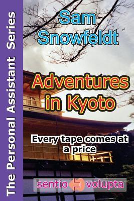 Adventures in Kyoto