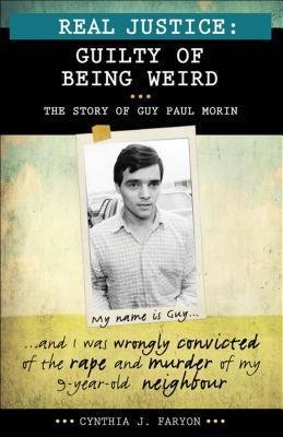 Guilty of Being Weird