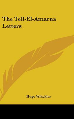The Tell-El-Amarna Letters
