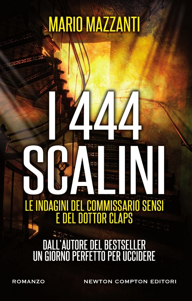 I 444 scalini