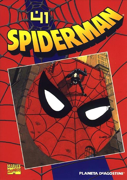 Coleccionable Spiderman Vol.1 #41 (de 50)