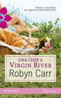 Una chef a Virgin River