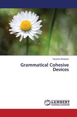 Grammatical Cohesive Devices
