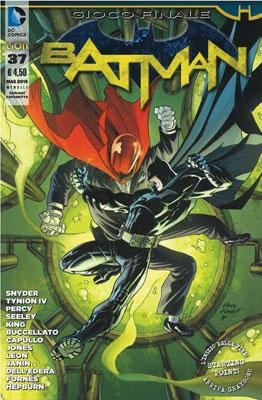 Batman #37 - Variant