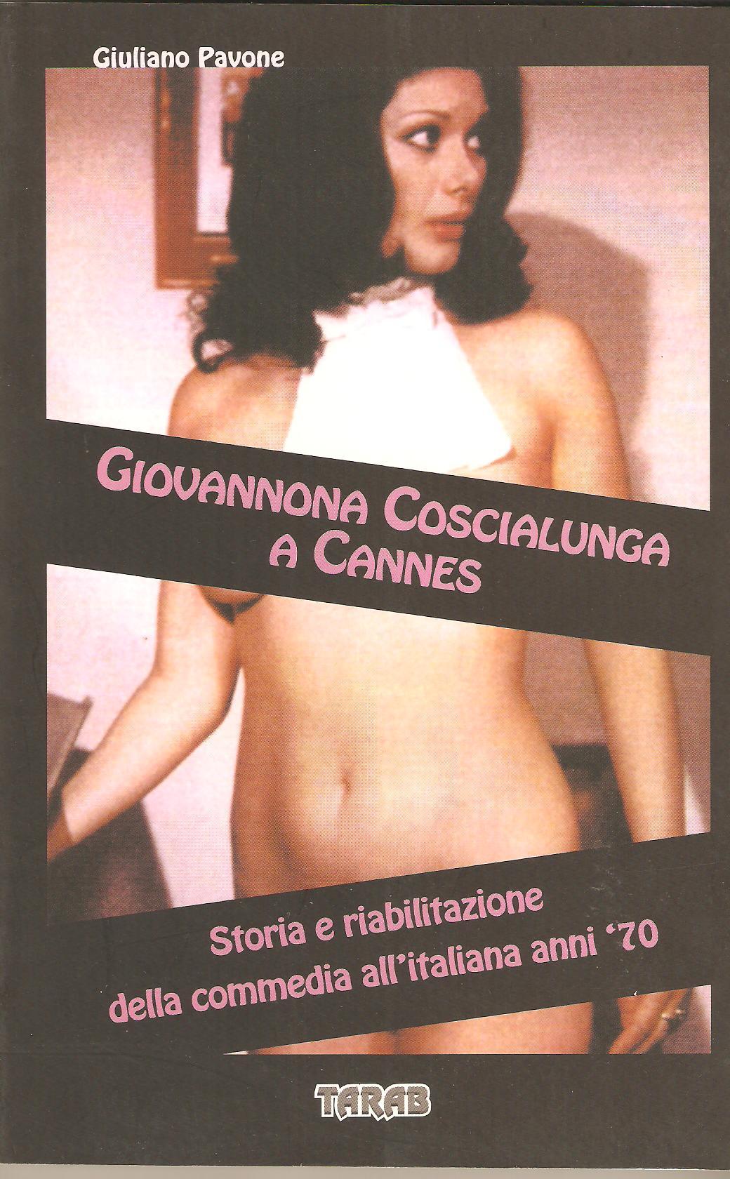 Giovannona coscialunga a Cannes