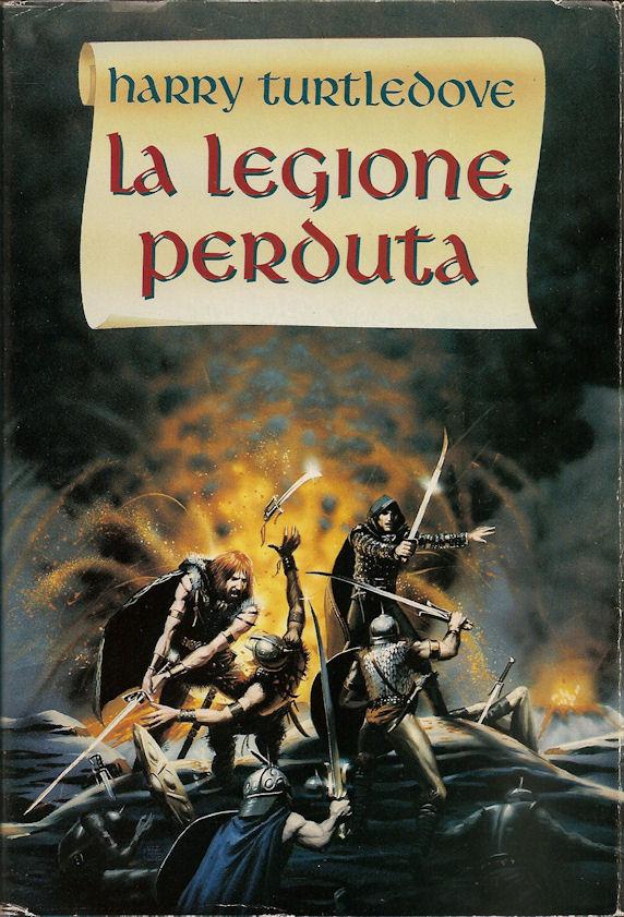 La legione perduta