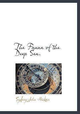 The Fauna of the Deep Sea