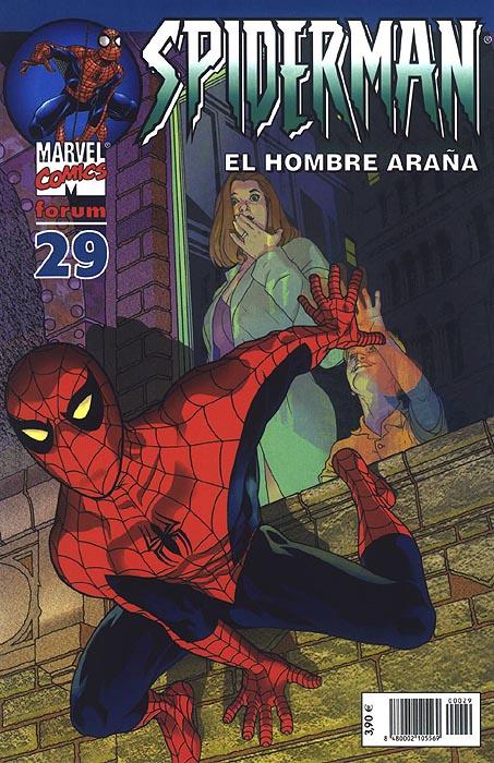 Spiderman, el hombre araña Vol.1 #29 (de 33)