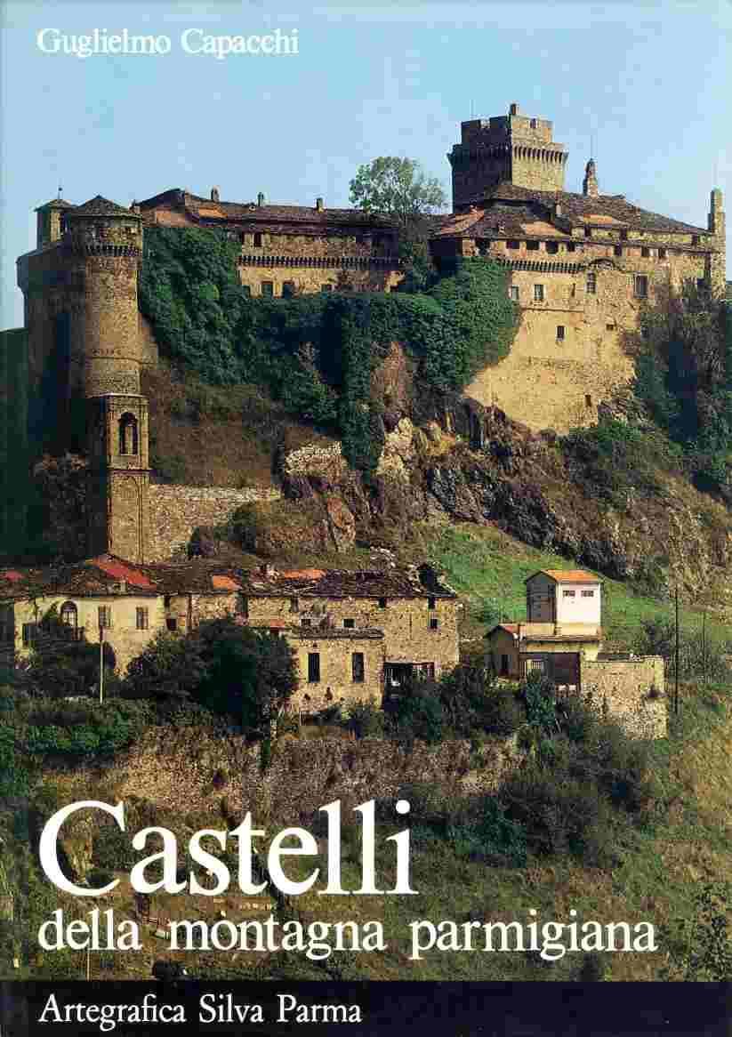 Castelli della montagna parmigiana