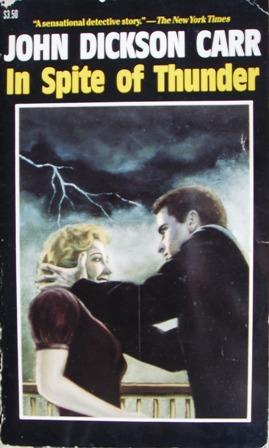 In Spite of Thunder
