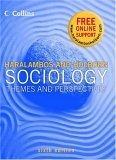 """""""Sociology: Themes a..."""