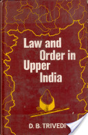Law and Order in Upper India