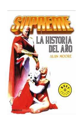 Supreme 1: La histor...