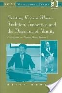 Korean Music Volume 2