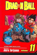 Dragon Ball, Vol. 11