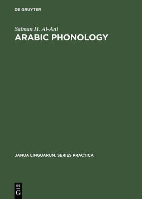 Arabic Phonology