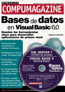 Bases de datos en Visual Basic 6.0
