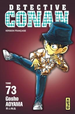 Détective Conan, Tome 73
