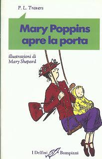 Mary Poppins apre la porta