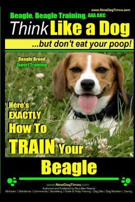 Beagle, Beagle Train...