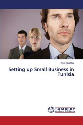 Setting up Small Business in Tunisia