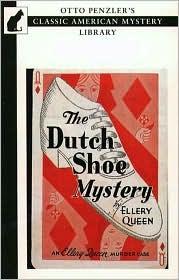 The Dutch Shoe Myste...