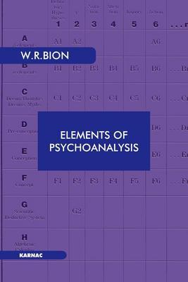 Elements of Psychoan...
