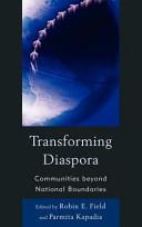 Transforming Diaspora