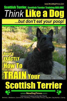Scottish Terrier, Sc...