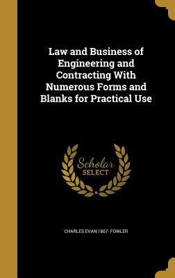 LAW & BUSINESS OF ENGINEERING