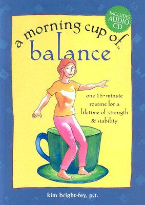 A Morning Cup of Balance