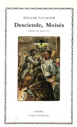 Desciende, Moises / Go Down, Moses