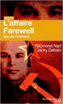 L'affaire Farewell, vue de l'intérieur