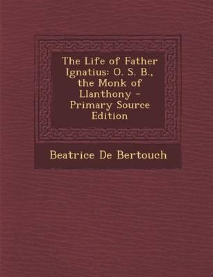 The Life of Father Ignatius